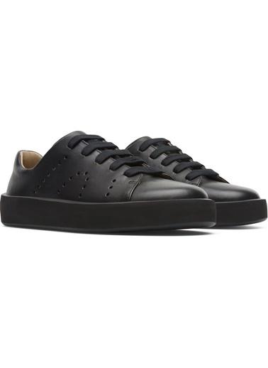 Camper Courb Ayakkabı Siyah
